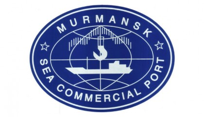 Murmansk Commercial Seaport
